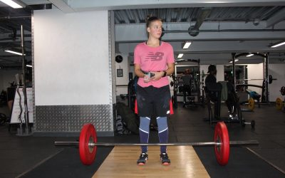 How to deadlift with proper form