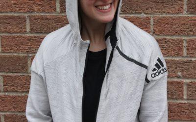 Adidas ZNE Primeknit Hoodie