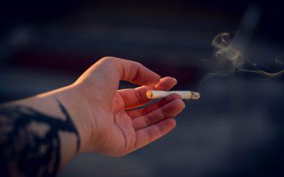 Bad habits: how to finally kick them